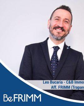 Leo Bucaria