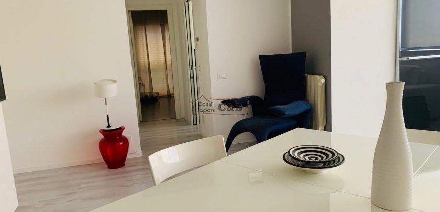 Appartamento ben arredato