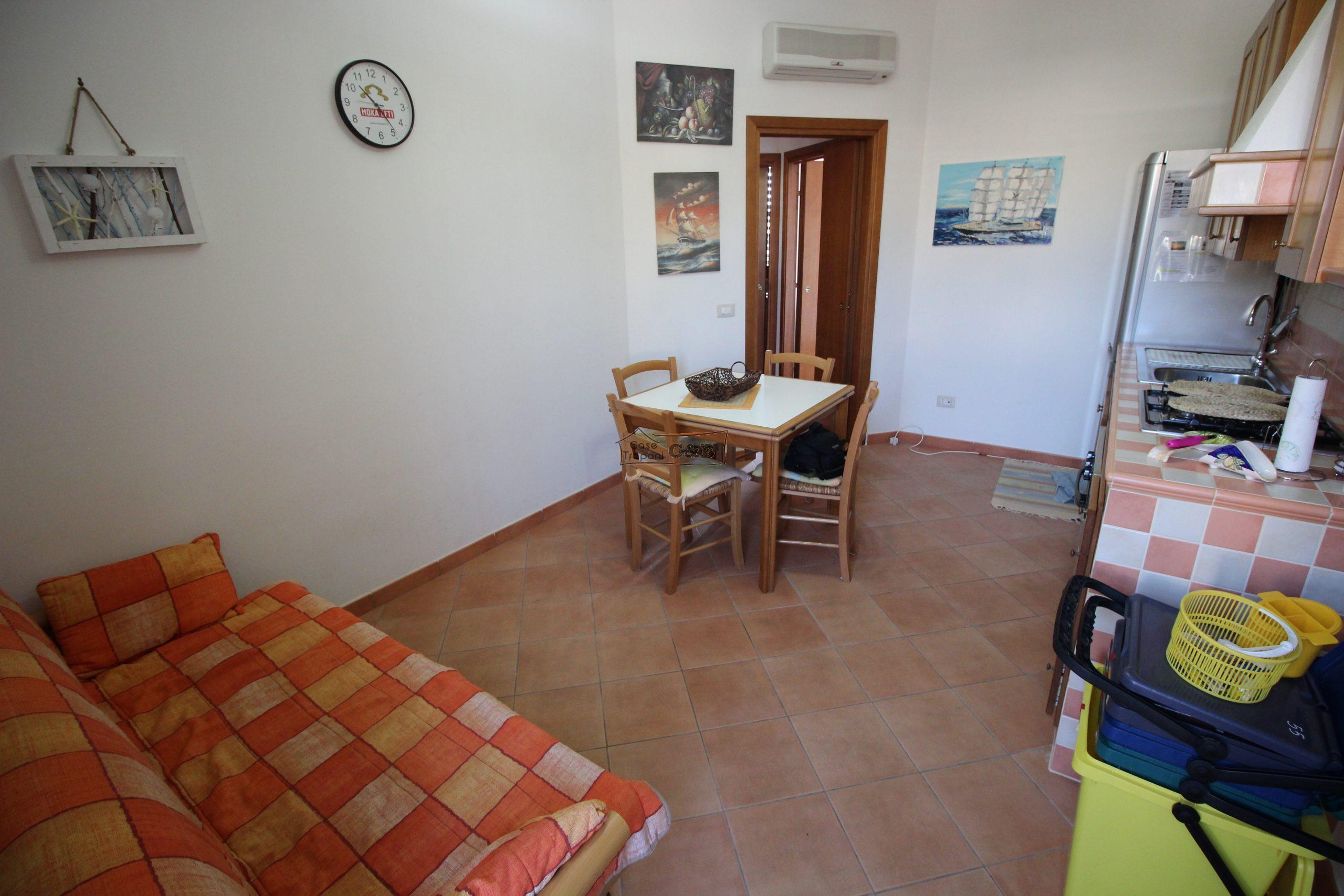 Appartamento a Favignana