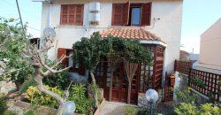 Villetta con giardino a Bonagia