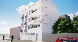 Appartamenti di nuova costruzione