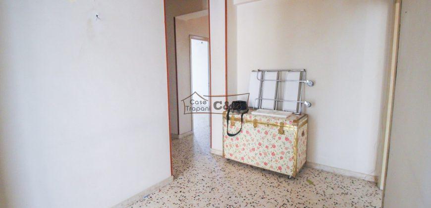 Appartamento in Via Fodale