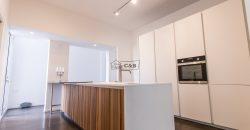 Appartamento ristrutturato in Via Palermo