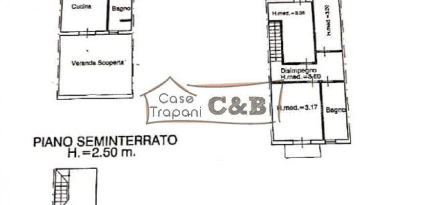 Villetta a schiera a Cornino